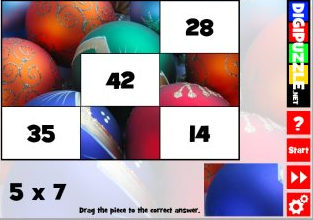 link to numbers puzzle