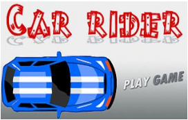 link to car rider game