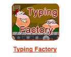 link to typing factory game