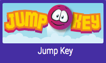 link to jump key game