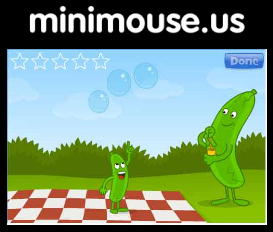 link to mini mouse game